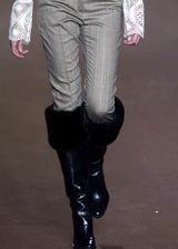 Sportmax Fall 2005 Ready-to-Wear Detail 0003