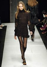 Alessandro Dell'Acqua Fall 2005 Ready-to-Wear Collections 0003
