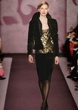 Milly Fall 2005 Ready-to-Wear Collections 0002