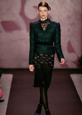 Milly Fall 2005 Ready-to-Wear Collections 0003