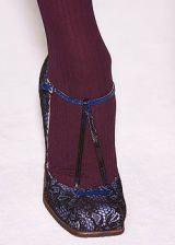 Fendi Fall 2005 Ready-to-Wear Detail 0003