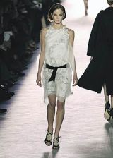 Nina Ricci Fall 2005 Ready-to-Wear Collections 0002