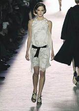 Nina Ricci Fall 2005 Ready-to-Wear Collections 0002