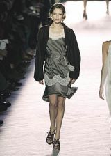 Nina Ricci Fall 2005 Ready-to-Wear Collections 0003