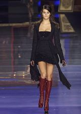 Antonio Berardi Fall 2005 Ready-to-Wear Collections 0002