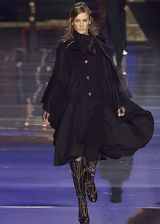 Antonio Berardi Fall 2005 Ready-to-Wear Collections 0003