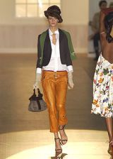 Dsquared Fall 2005 Ready-to-Wear Collections 0002