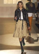 Dsquared Fall 2005 Ready-to-Wear Collections 0003