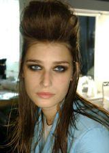 Jean Paul Gaultier Fall 2005 Ready-to-Wear Backstage 0002