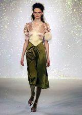 Luisa Beccaria Fall 2005 Ready-to-Wear Collections 0002