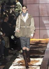 Gianfranco Ferre Fall 2005 Ready-to-Wear Collections 0002
