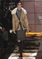 Gianfranco Ferre Fall 2005 Ready-to-Wear Collections 0003