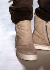 Rick Owens Fall 2005 Ready-to-Wear Detail 0003