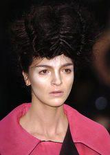 Yohji Yamamoto Fall 2005 Ready-to-Wear Detail 0002