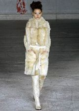 A.F. Vandevorst Fall 2005 Ready-to-Wear Collections 0002