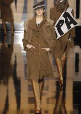 Vivienne Westwood Fall 2005 Ready-to-Wear Collections 0002