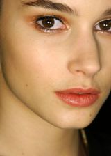Loewe Fall 2005 Ready-to-Wear Backstage 0003