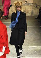 Yohji Yamamoto Fall 2005 Ready-to-Wear Collections 0003