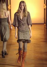 Sophia Kokosalaki Fall 2005 Ready-to-Wear Collections 0003