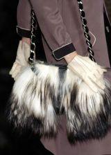 Jean Paul Gaultier Fall 2005 Ready-to-Wear Detail 0002