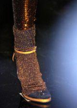 Jean Paul Gaultier Fall 2005 Ready-to-Wear Detail 0003