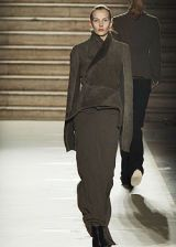 Rick Owens Fall 2005 Ready-to-Wear Collections 0003