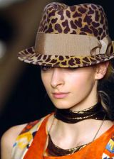 Isabel Marant Fall 2005 Ready-to-Wear Detail 0003