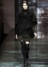 Stella McCartney Fall 2005 Ready-to-Wear Collections 0002