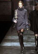 Stella McCartney Fall 2005 Ready-to-Wear Collections 0003