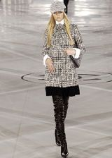Chanel Fall 2005 Ready-to-Wear Collections 0003