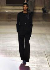 Dries Van Noten Fall 2005 Ready-to-Wear Collections 0002