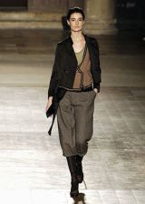 Dries Van Noten Fall 2005 Ready-to-Wear Collections 0003