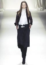 Chloe Fall 2005 Ready-to-Wear Collections 0002