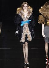 Christian Lacroix Fall 2005 Ready-to-Wear Collections 0003