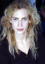 Ann Demeulemeester Fall 2005 Ready-to-Wear Backstage 0002