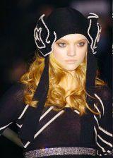 Sonia Rykiel Fall 2005 Ready-to-Wear Detail 0003