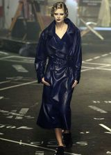 John Galliano Fall 2005 Ready-to-Wear Collections 0003