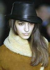Hermes Fall 2005 Ready-to-Wear Detail 0003