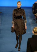 YSL Rive Gauche Fall 2005 Ready-to-Wear Collections 0002