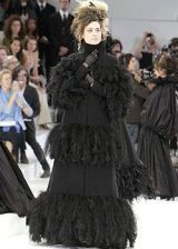 Chanel Fall 2005 Haute Couture Collections 0002
