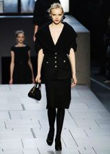 Louis Vuitton Fall 2005 Ready-to-Wear Collections 0003