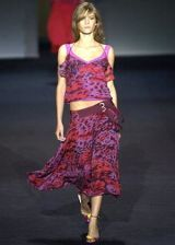 Etro Spring 2003 Ready-to-Wear Collection 0002