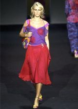 Etro Spring 2003 Ready-to-Wear Collection 0003