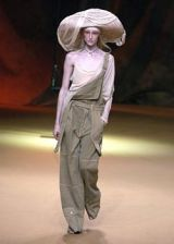 Jean Paul Gaultier Spring 2003 Ready-to-Wear Collection 0002