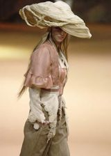 Jean Paul Gaultier Spring 2003 Ready-to-Wear Collection 0003
