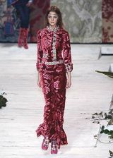 Kenzo Fall 2005 Ready-to-Wear Collections 0002
