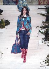 Kenzo Fall 2005 Ready-to-Wear Collections 0003