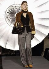 Hermes Fall 2005 Ready-to-Wear Collections 0002