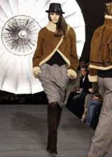 Hermes Fall 2005 Ready-to-Wear Collections 0003