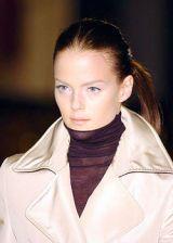 Giambattista Valli Fall 2005 Ready-to-Wear Detail 0002